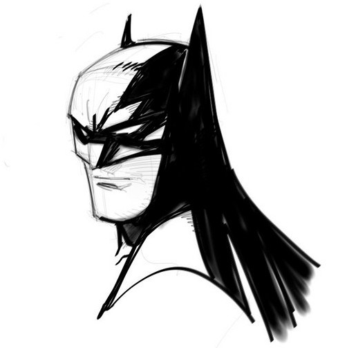 Batman Par Greg Capullo