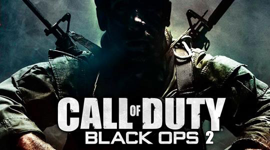 Call of Duty : Black Ops 2 - (Français)