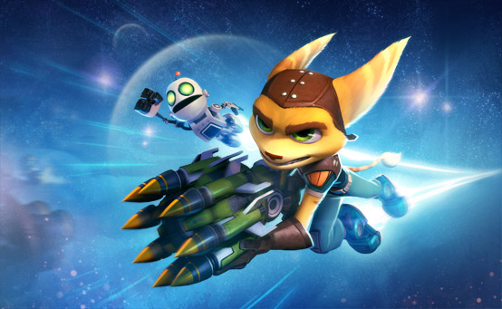 ratchet-and-clank- Qforce