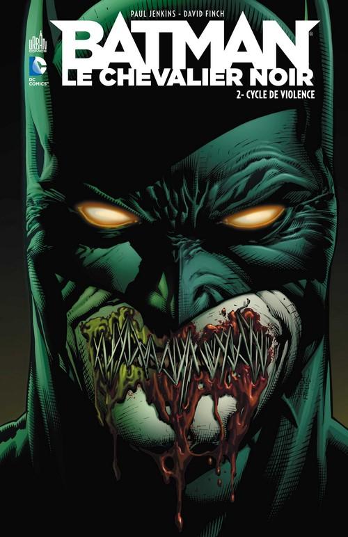 Batman le chevalier noir tome 2 sort aujourd hui - Comics dessin ...