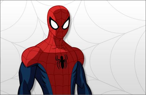 Ultimate Spider Man Un Cartoon Super Chouette
