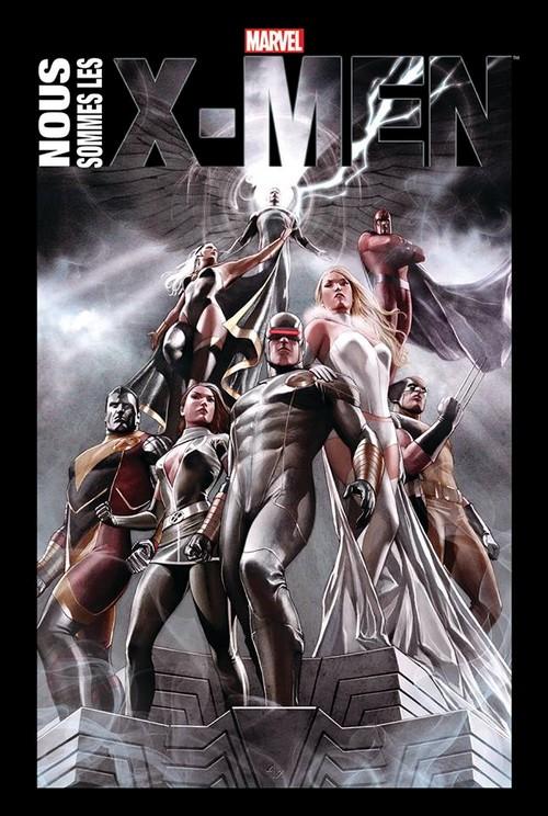 Nous sommes les X-Men : L'anthologie selon Panini dans 3D NOUS_SOMMES