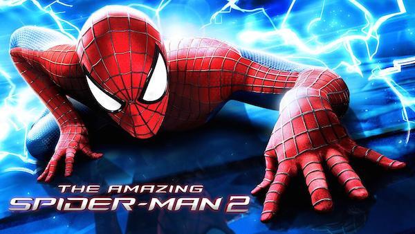 spiderman2 gameloft
