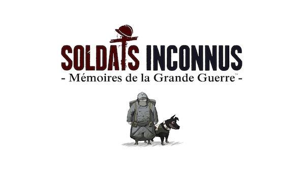 Soldats Inconnus 1