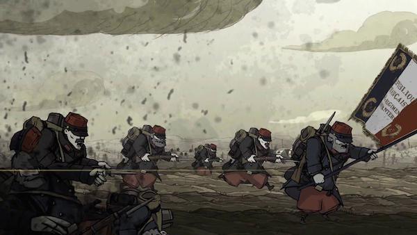 Soldats Inconnus 2