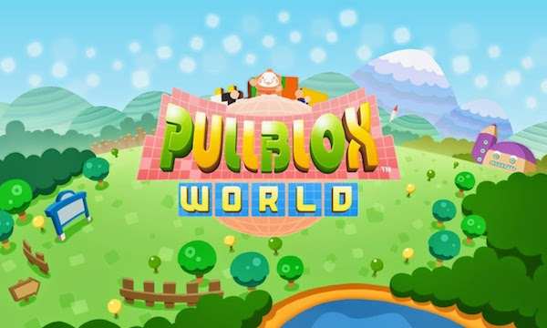 Pullblox-World