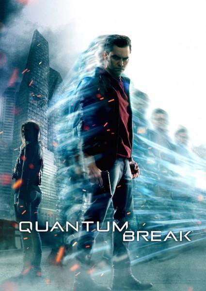 Quantom break 600