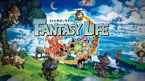 Fantasy Life 1