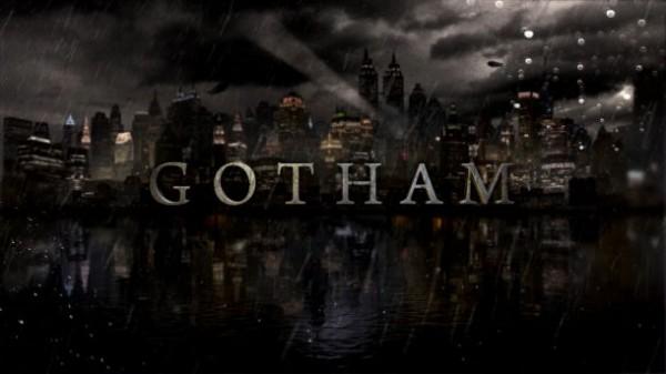 Gotham tv