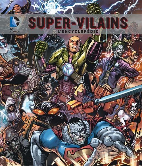 Supervilains