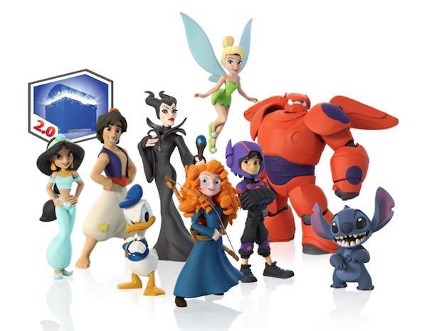 Disney-Infinity-Originals-Characters