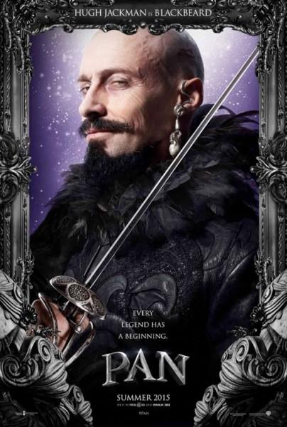 Pan-Blackbeard