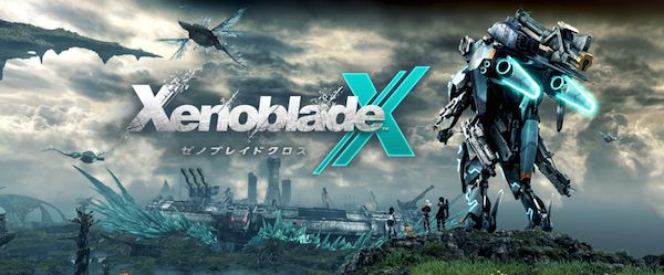 Xenoblade ChroniclesX
