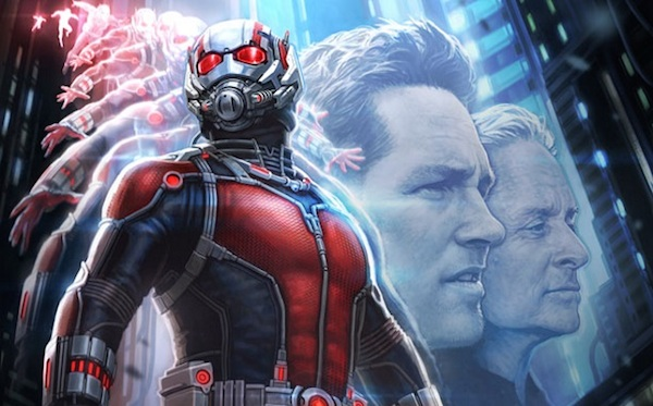 ant-man-comic-con marvel