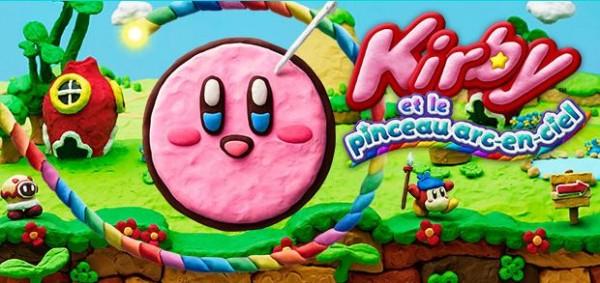 Kirby Arc en ciel