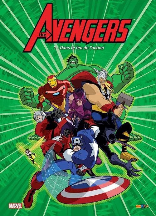 Archives pour 20 mai 2015 - Dessin anime avengers ...