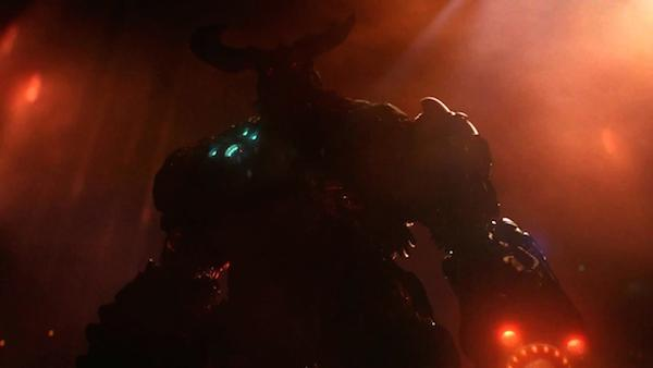 Doom Monster