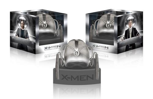 X-Men Cerebro