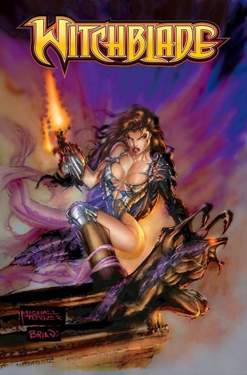 WITCHBLADE185
