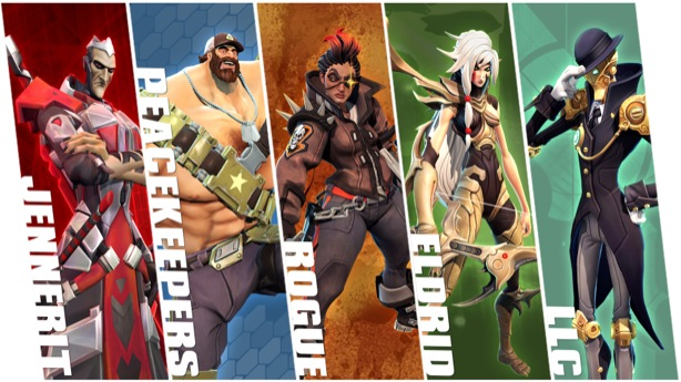 2K_BATTLEBORN_FACTIONS