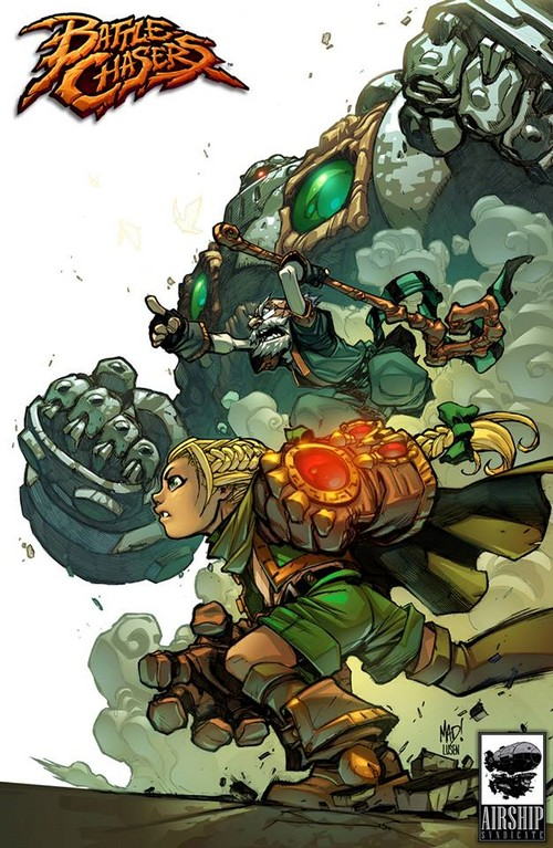 BATTLE_CHASERS_TEASER