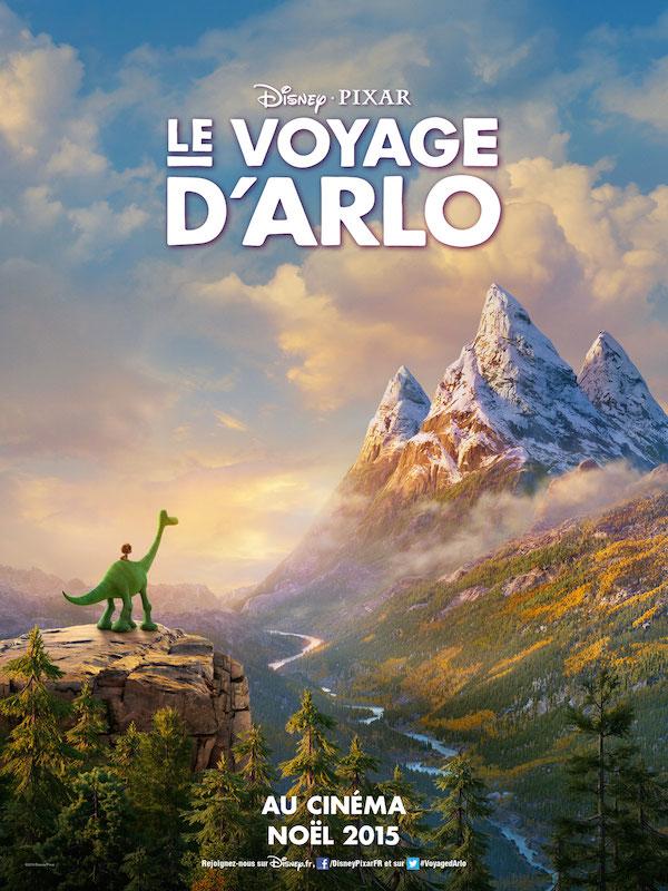 voyage arlo