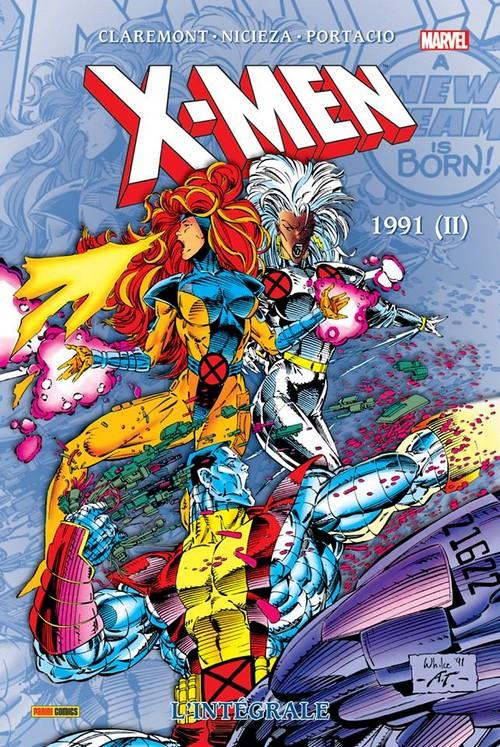 XMEN1991