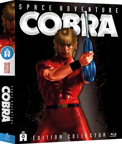 Cobra - Intégrale Collector