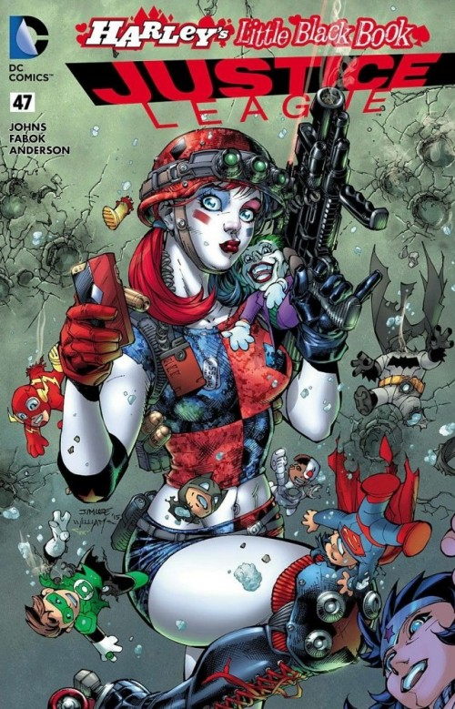 JIM_LEE_HARLEY