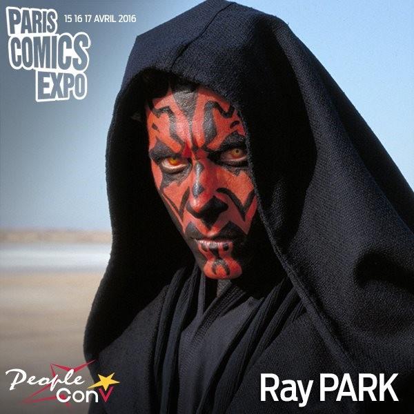 RAY_PARK