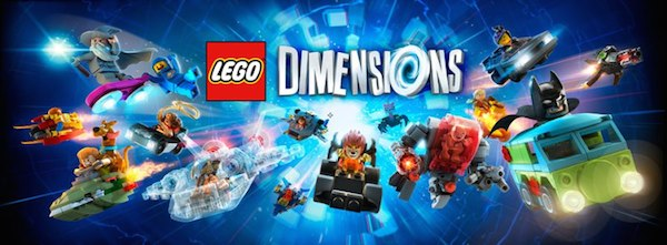 Lego Dimensions hero-banner
