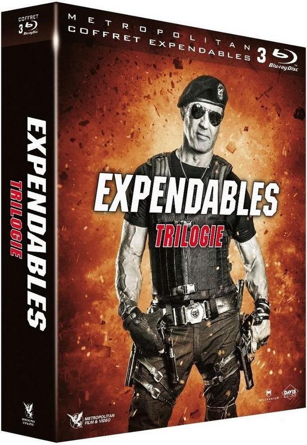 EXPANDABLES