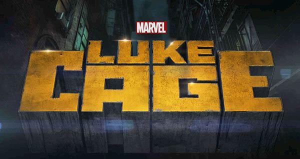 LukeCage Netflix logo