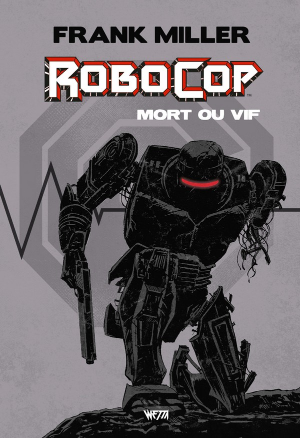 RoboCop MOV Hardcore 2nd smple cover