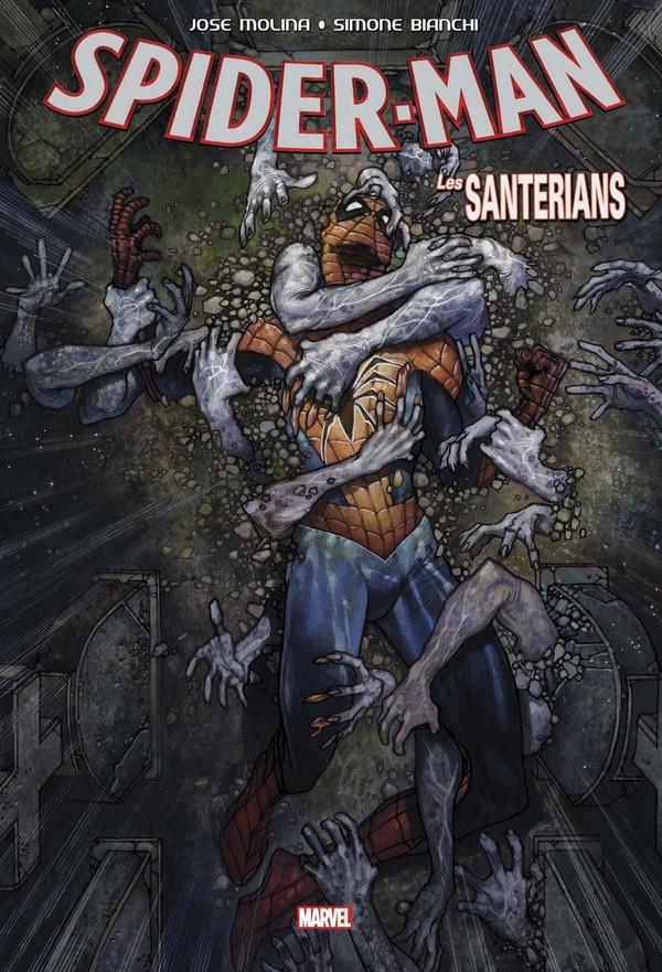 SANTERIANS