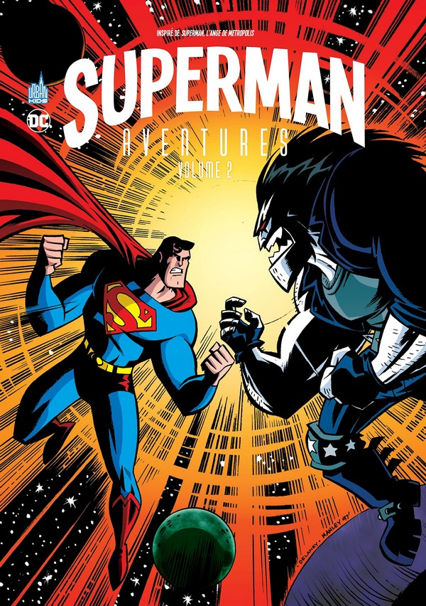 SUPERMAN_AVENTURES_VOLUME_2