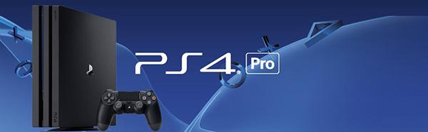 PS4 Pro 2