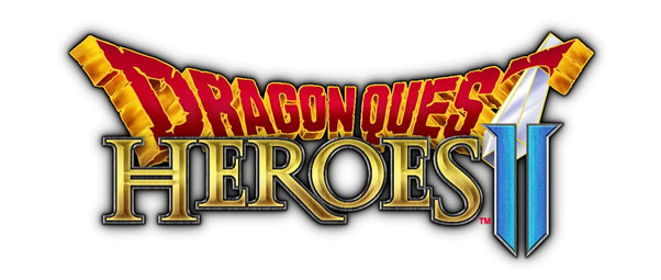 Dragon Quest Heroes 2 logo