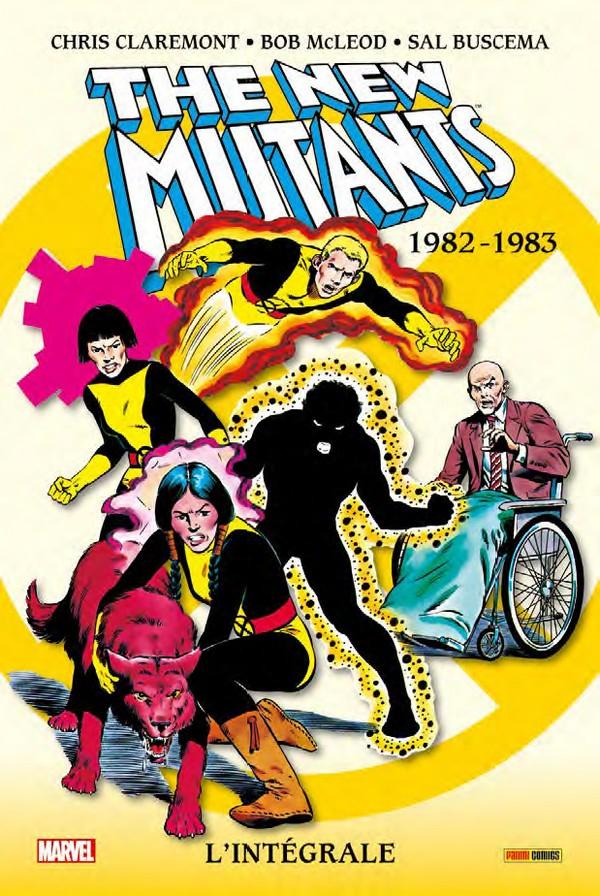 les-nouvaux-mutants-l-integrale-1982-1983-vf