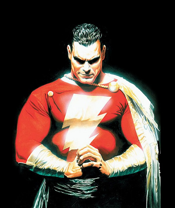shazam-anthologie-vf