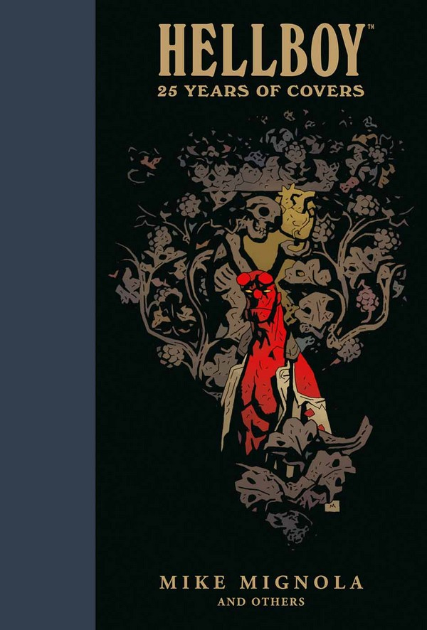hellboy-25-years-of-covers-hc-artbook-vo