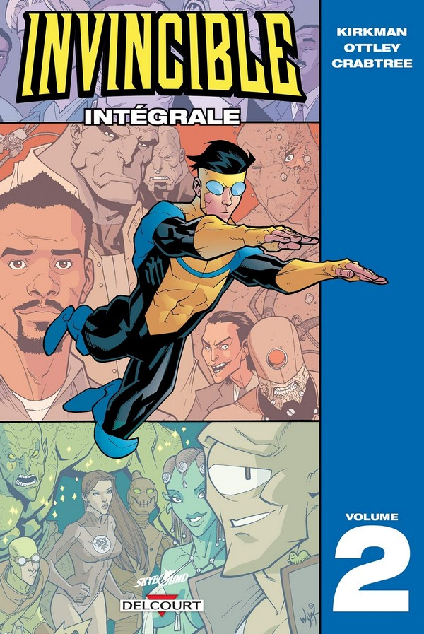 invincible-integrale-tome-2-vf